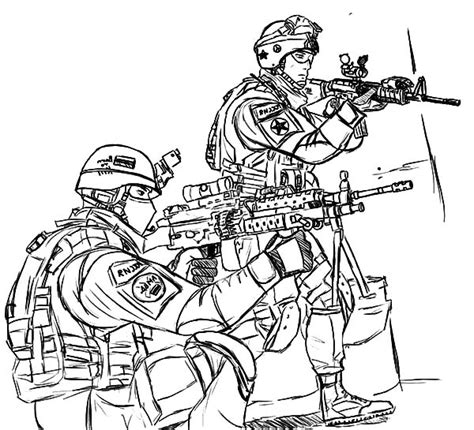 army sniper coloring pages image gallery sniper coloring