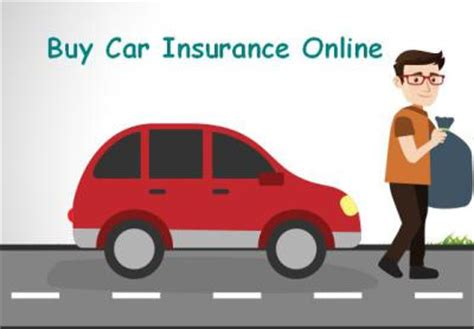 6 Reasons To Buy A Car Insurance Online   Insurance Policy