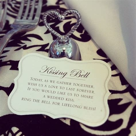 Wedding Bell Poem by Bell Poem Cuute