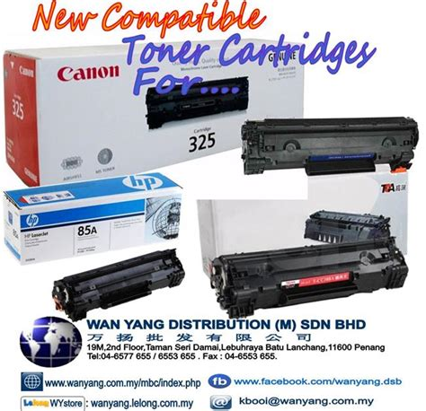 Toner Canon 325 hp285a canon 325 compatible end 2 4 2018 11 39 am myt
