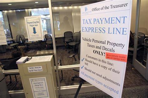 Arlington Property Tax Records Arlington County Va Real Estate Tax Assessments