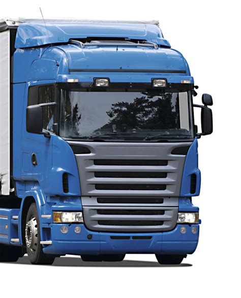 vehicle spec sheets scania r series