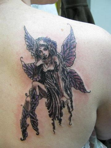 black fairy tattoo designs 51 tattoos collection