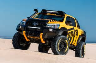 Toyota Tonka Toyota Hilux Tonka Concept Ready To Play In Size