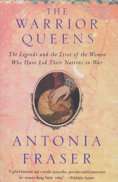 Nook Gift Card Codes - warrior queens by antonia fraser nook book ebook barnes noble 174