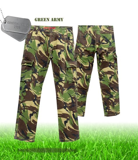 Celana Cargo Pendek Russian Army Best Seller buy esprit branded style and cargo