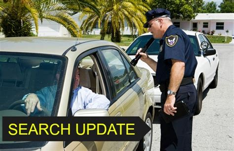 Vehicle Search And Seizure Search And Seizure The Offices Of W Flood Pa Expands Vehicle Search