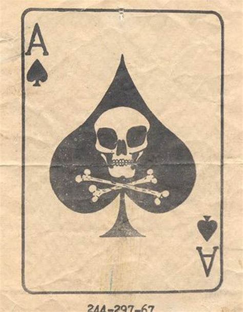 deck of cards tattoo 80 best ace of spades images on ace of spades