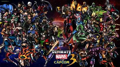 Original Playstation Ps3 Ultimate Marvel Vs Capcom Reg 2 Eu capcom announces new marvel vs capcom at playstation experience mvc3 available on ps4 today