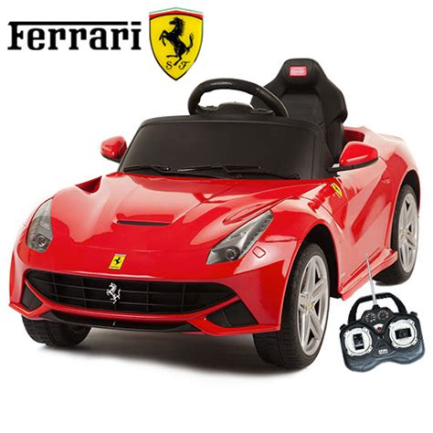 ferrari electric car cars for kids uk room kid
