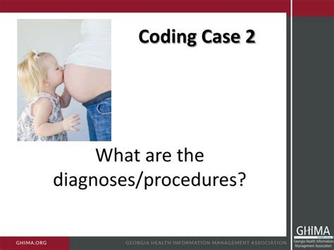 icd 10 c section ppt icd 10 coding session ob gyn midwifery powerpoint