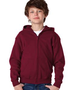 design your own gildan hoodie gildan youth full zip hooded sweatshirt kids custom