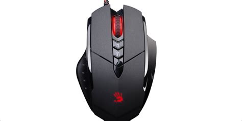 Mouse Bloody Gun3 V7 bloody multi gun3 v7 review surprising price point less surprising results top tier
