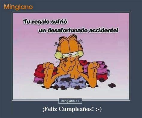 imagenes feliz cumpleaños broma frases con im 193 genes graciosas de cumplea 209 os
