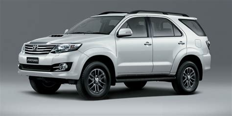 Fortuner S8056 Black List Gold toyota fortuner 2 5 4x2 mt trd sportivo available colors