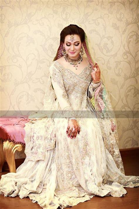 Latest Bridal Engagement Dresses Designs 2019 2020 Collection