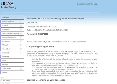 Can You Apply For Section 8 by The Ucas How To Apply For