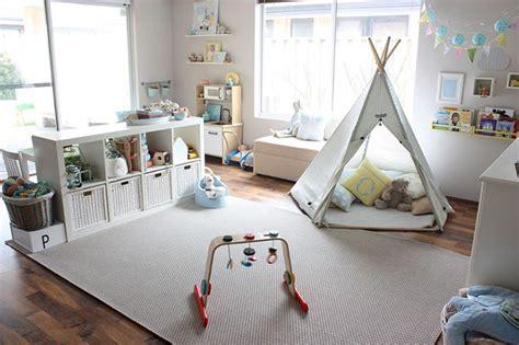 baby playroom mi cesta de mimbre nos cuenta como va a organizar su nueva