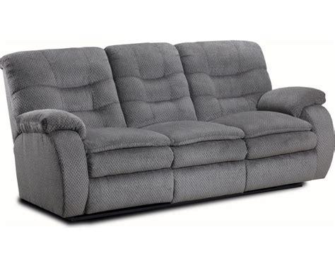 fresno sofa fresno double reclining sofa