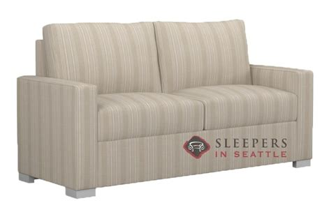 Paragon Sleeper by Customize And Personalize Pelham Fabric Sofa By Lazar