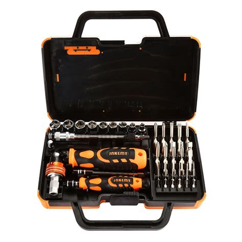 Promo Terbaru Jakemy 6 In 1 Professional Screwdriver Kit For Iphone I 31 in 1 professional screwdriver tool end 8 9 2019 7 04 pm