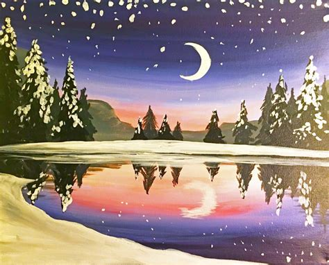 muse paintbar annapolis promo code canvas painting class at muse paintbar annapolis