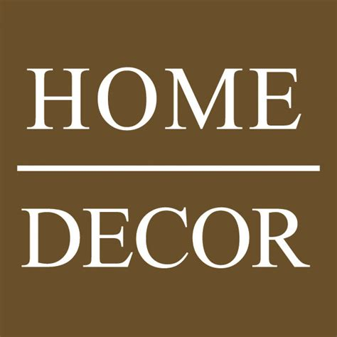 Home Decor Logos Press Photos And Files To