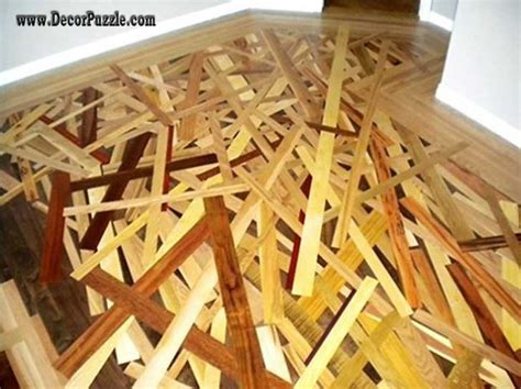 unique flooring ideas unique and creative flooring ideas options to inspire