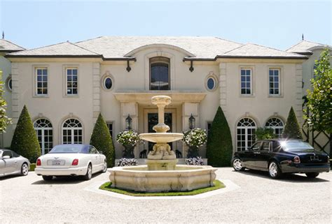 real housewives houses best real housewives homes the beverly hills house wives portia dee