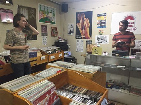 Fort Worth Records 4 Best Fort Worth Record Stores Dallas Observer