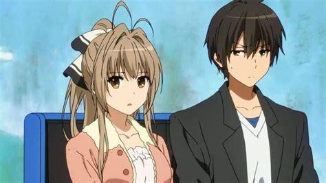 Film Anime Comedy School Amagi Brilliant Park Anime Amino