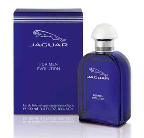 Parfum Evo jaguar for evolution jaguar cologne a fragrance for