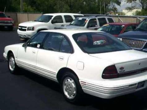 1994 oldsmobile 88 royale milwaukee madison wi youtube