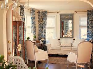 French Country Livingroom French Inspired Design From Hgtv Interior Design Styles