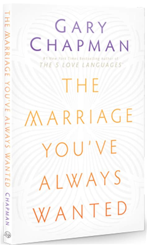Buku The Marriage You Ve Always Wanted the marriage you ve always wanted the 5 languages 174
