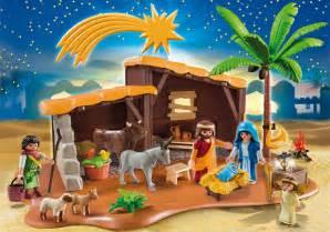 nativity stable manger 5588 playmobil 174 usa