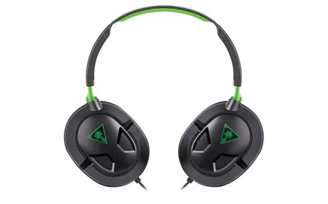 Turtle Headphones For Next Level Gaming by Recon 50x Gaming Headset Turtle Gb