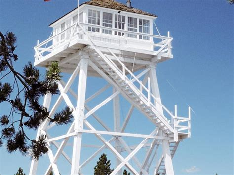 fire lookout tower plans lookout tower plans ideas photo gallery architecture