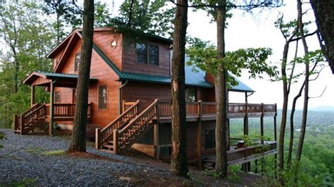 Best Cabin Rentals Mountain Top Cabin Rentals Downtown Blue Ridge