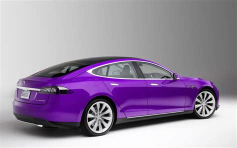 Fastest Electric Car Tesla News 2014 Tesla Model S Review Best Electric Car