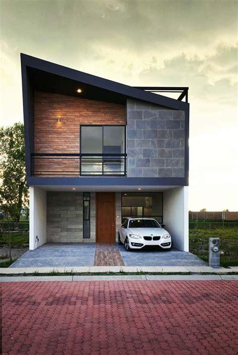 casas pequenas modelos por fora por dentro plantas  projetos