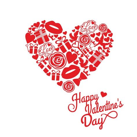 free valentines vectors valentines vectors photos and psd files free