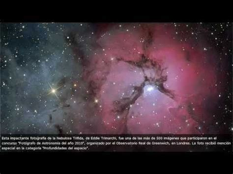 videos imagenes impactantes del universo la magia del universo fotograf 205 as impactantes youtube