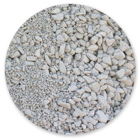 tipi di ghiaia prodotti riempimento stabilizzato ghiaia pietrisco sabbia