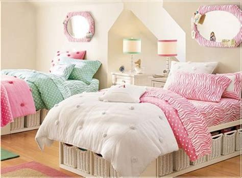 twin beds for teenage girl key interiors by shinay decorating girls room with two