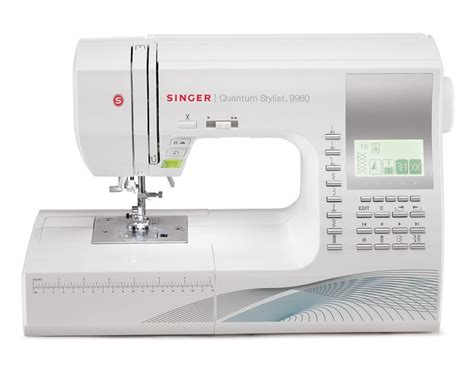 Choosing A Sewing Machine For Quilting by Embroidery Foot 2017 2018 Best Cars Reviews