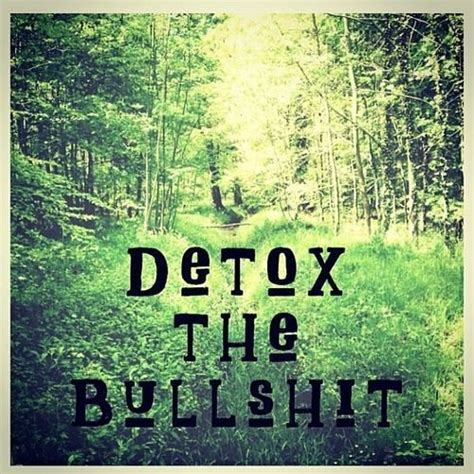 Sayings About Detoxing by Detox Quotes Quotesgram