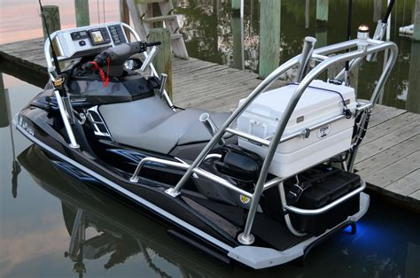 Jet Ski Fishing Rack by Fastest Jetski 2014 Autos Post