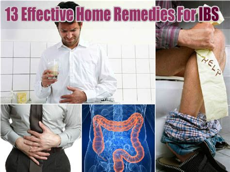 13 effective home remedies for ibs boldsky