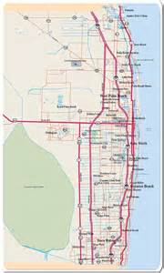 map of west palm florida map of west palm palm county west palm